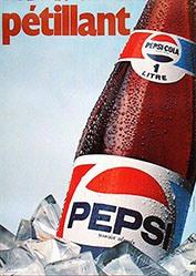 Anonym - Pepsi-Cola