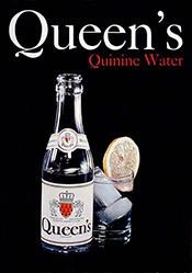 Wolgensinger Michael - Queen's