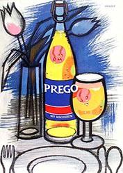 Grieder Walter - Prego