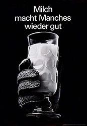 Schregenberger Gebhard - Milch