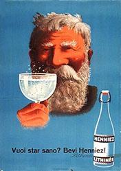 Butz Fritz - Henniez