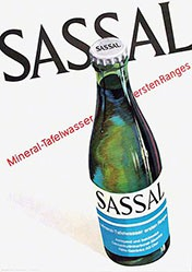 Hausamann Wolfgang - Sassal
