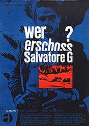 Fischer Nosbisch - Wer erschoss Salvatore G
