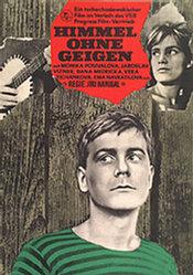 Handschick Heinz - Himmel ohne Geigen