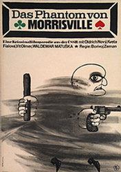 Gottsmann Werner - Das Phantom von Morrisville