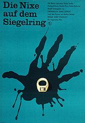 Schleusing Thomas - Die Nixe auf dem Siegelring