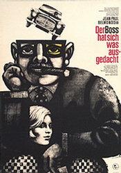 Gottsmann Werner - Der Boss hat sich was ausgedacht