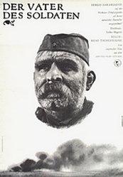 Handschick Heinz - Der Vater des Soldaten