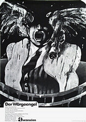Anonym - Der Würgeengel