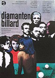 Fischer Nosbisch - Diamanten Billard
