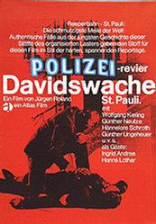 Michel Hans / Kieser Günther - Davidswache