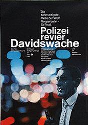 Michel Hans / Kieser Günther - Polizeirevier Davidswache