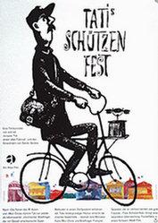Fischer Nosbisch - Tati's Schützenfest