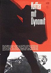 Müller H. - Koffer mit Dynamit