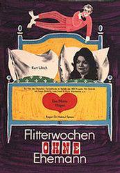 Gottsmann Werner - Flitterwochen ohne Ehemann