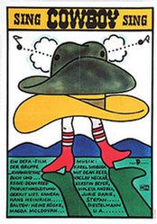 Bofinger - Sing Cowboy