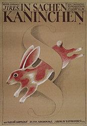 Wendt Rudolf - In Sachen Kaninchen