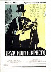 Anonym - Grafs Monte Kristo