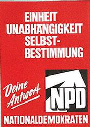 Anonym - NPD