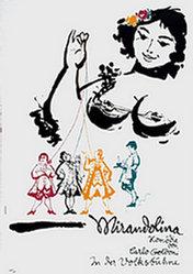 Jorst - Mirandolina