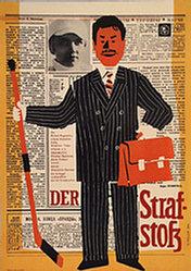 Müller H. - Der Strafstoss
