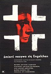 Hibner Maciej - Smierc nazywa sie Engelchen