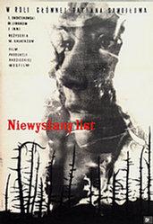 Hibner Maciej - Niewslany list