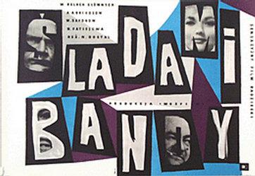 Monogramm MH - Sladami Bandy
