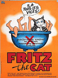 Anonym - Fritz the Cat