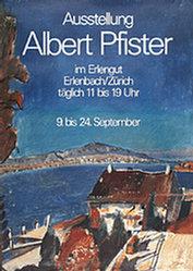 Anonym - Albert Pfister