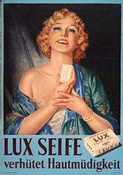Anonym - Lux Seife