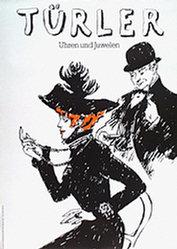Ott Alexandre Werbeagentur - Türler