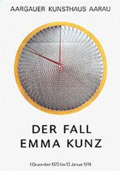 Anonym - Der Fall Emma Kunz