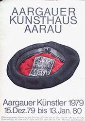 Rothacher Christian - Aargauer Künstler