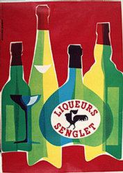 Sommer Hanspeter - Liqueurs Senglet