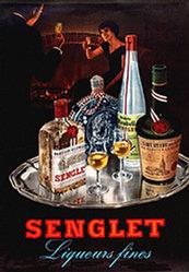 Seeger Theo - Senglet