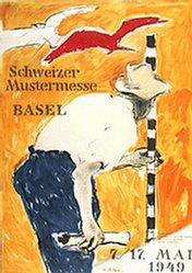 Falk Hans - Mustermesse Basel