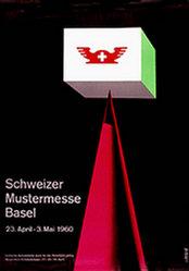 Looser Hans - Mustermesse Basel