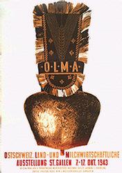Weiskönig Werner - Olma