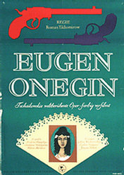 Bertram Axel - Eugen Onegin
