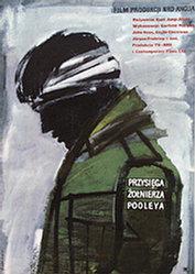 Jaworowski Jerzy - Przysiega Zolnierza Pooleya