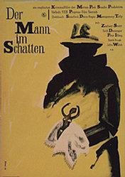 Ebel - Der Mann im Schatten
