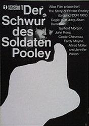 Hillmann Hans - Der Schwur des Sodaten Pooley