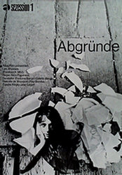 Michel Hans / Kieser Günther - Abgründe