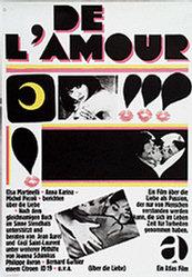 Anonym - De l'Amour