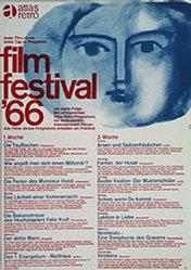 Blase Karl - Filmfestival