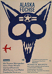 Anonym - Alaska Füchse
