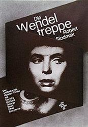 Anonym - Die Wendeltreppe