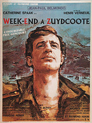 Ferracci - Week-end a Zuydcoote