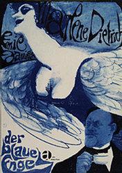 Fischer Nosbisch - Der blaue Engel